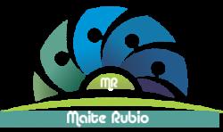 Mayte Rubio Logo